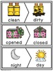 Antonym Make A Match Cards