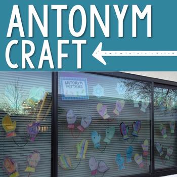 Antonym Winter Craft