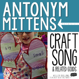 Antonym Winter Craft