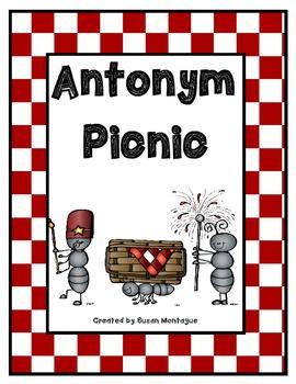 Antonym Picnic