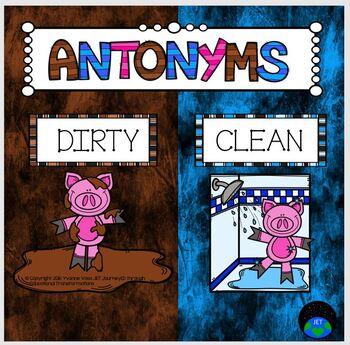 Antonym Station Pig Themed