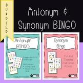 Antonym & Synonym Bundled Set