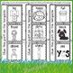 Antonym Activities  Kindergarten and First Grade