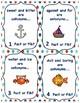 Antonyms Activities #3-Fact or Fib & Illustrate Those Antonyms!