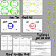 Antonyms - EASY PREP, Matching Activities, Student Response Sheets + More