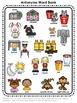 Antonyms Worksheets & Language Arts Interactive Notebook 1st Grade 2nd Grade
