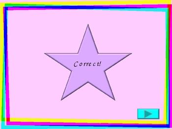 Antonyms Practice Power Point Presentation