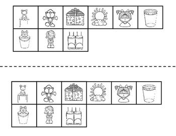 Antonyms Puzzles