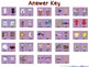 Antonyms Puzzles - A Literacy Center Game