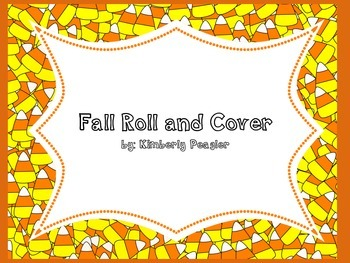 Fall Roll & Cover