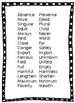 Antonyms Worksheets - FREEBIE!