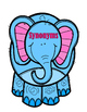 Antonyms and Synonyms - Elephants and Peanuts