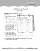 Antonyms and Synonyms (Ten-Minute Activities)