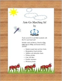 Ants Go Marching In! Math and Literature activities