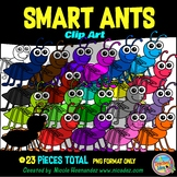 Ant Clip Art for Teachers