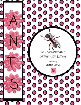 Ants: a partner non-fiction Readers' Theater play