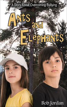 'Ants and Elephants' How I stopped a bully