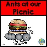 Ants at our Picnic