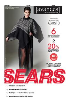 Anuncio de ropa con preguntas/ clothing ad with questions