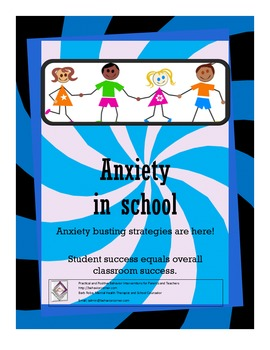 Anxiety Interventions