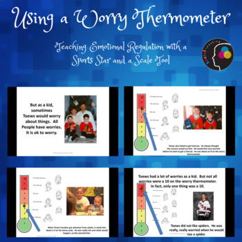 Anxiety Prevention; Teaching about Worry; Worry Thermometer