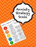 Anxiety Strategy Scale
