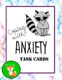 Anxiety Task Cards