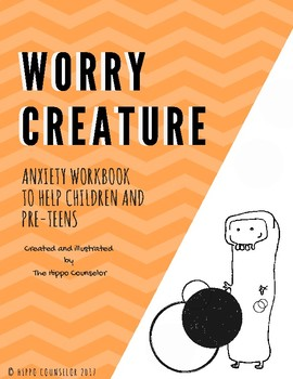 Anxiety - Worry Creature