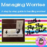 Anxiety/Worry Flip Flap Flow Chart