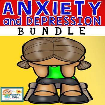 Anxiety and Depression BUNDLE