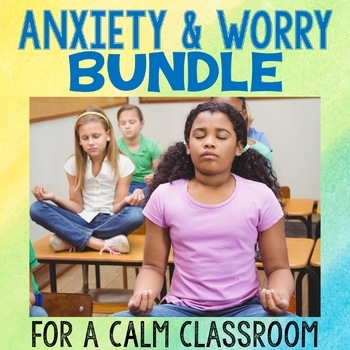 Anxiety and Stress Bundle