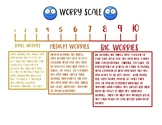 Anxiety and Worry Scale