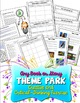 Any Book or Story Theme Park Creative Common Core Activity