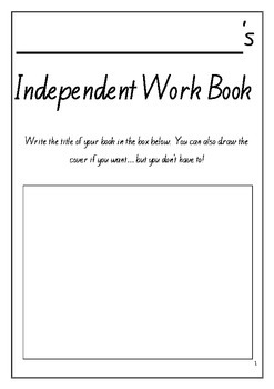Any Fiction Book - Individual or Group Comprehension Workbook / Rotation NO PREP