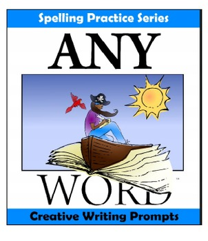 AnyWord Writing Prompts