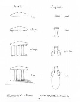 Anyone Can Draw Ancient Civilisations