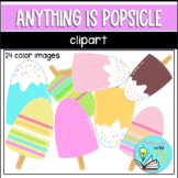 Anything is Popsicle Clipart