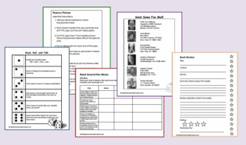 Anytime Activities to Boost Comprehension