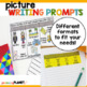 Anytime Writing Prompts for Writing Workshop and Writing Centers!
