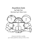 Anywhere Farm by Phyllis Root Literature Study