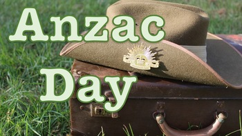 Anzac Day - A General Introduction