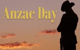 Anzac Day Assembly Presentation