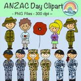 Anzac Day Clipart