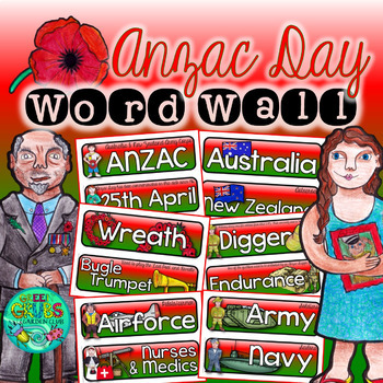 Anzac Day Mega Pack