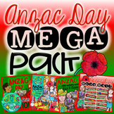 Anzac Day Mega Pack Bundle