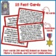 Anzac Day Scavenger Hunt Puzzle Activity