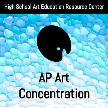 Ap Art: Concentration