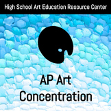 Ap Art: Concentration