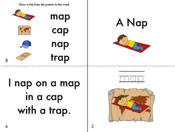 Ap Family Fluency Book