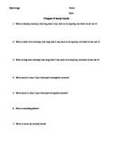 Ap Psychology Study Guide: Memory